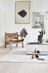 Wabi sabi, japandi interior styles