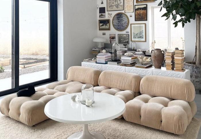 Camaleonda sofa